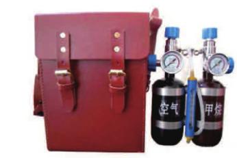甲烷传感器鉴定仪