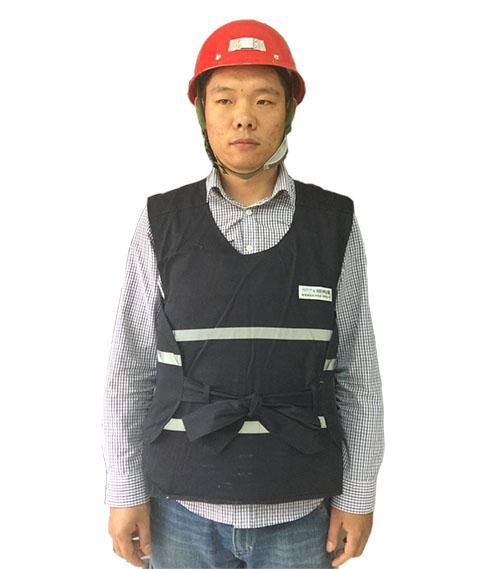 FCF矿用防冲击服FCF矿用防冲击服