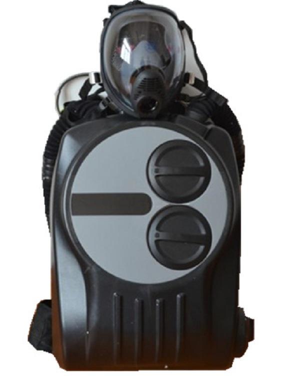 HYZ4/2氧气呼吸器